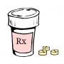 medicare part d pill bottle